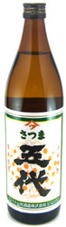 Satsuma Godai 900ml
