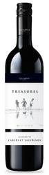 Treasures Coonawarra Cabernet Sauvignon.