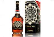 Hennessy VS Shapard Fairy