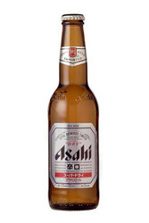Asahi 334ml ( MADE IN JAPAN )