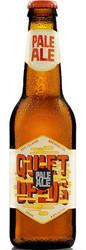 Quiet Deeds Pale Ale