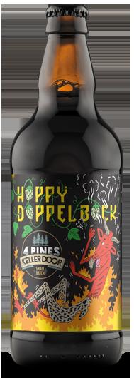 4 Pine Keller Door Release Hoppy Doppelbock