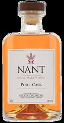 Nant Port Cask Single Malt