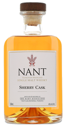 Nant Sherry Cask Single Malt