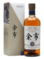 Nikka Yoichi 10 Year Old