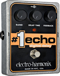 Electro Harmonix    #1 Echo  Digital Delay