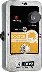 Electro Harmonix    Doctor Q Envelope Filter
