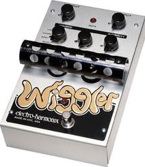 Electro Harmonix    Wiggler  Tube Vibrato/Tremolo
