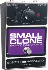 Electro Hamonix Small Clone Chorus
