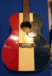 Used Harmony Buck Owens SOLD