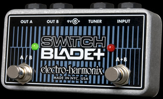 Electro Harmonix Switchblade Plus  Channel Selector