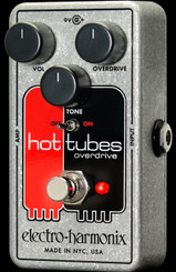 Electro Harmonix Hot Tubes nano  Overdrive