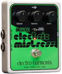 Electro Harmonix  Deluxe Electric Mistress XO  Analog Flanger