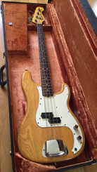 Fender Precision Bass (circa 1974~75) w/HSC SOLD