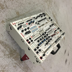 Intellijel Designs 7U Performance Case w/TPS80 power