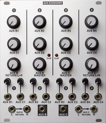 Intellijel Designs Dubmix Aux Expander