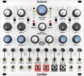 Intellijel Designs Dubmix