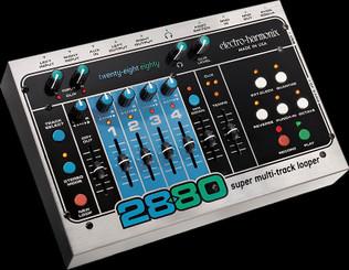 Electro Harmonix  2880