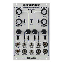 LZX – SHAPECHANGER