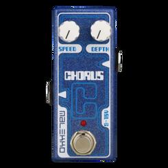 Malekko Omicron Series analog chorus pedal