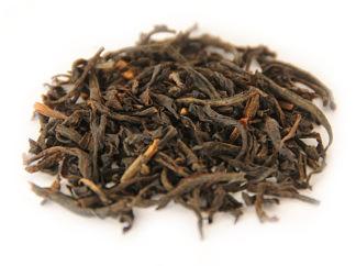 Black Teatulia Organic Teas
