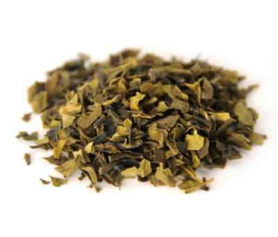 Green Teatulia Organic Teas