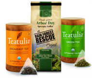 Arbor Day Specialty Coffee Gift Set