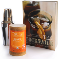 Tea Cocktails Gift Set