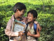Bangladesh Library Project Donation