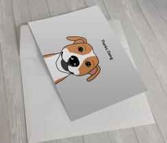 Thanks, Dawg. Card