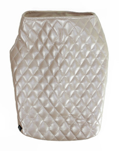 Euroluxe Quilted Dog Vest