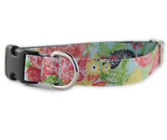 Flora Dog Collar
