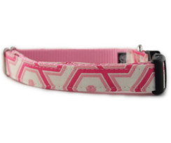 Valentina Dog Collar