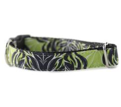 Green Goddess Dog Collar