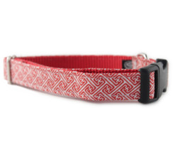 Clancy Dog Collar
