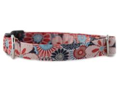Gardenia Dog Collar