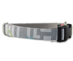Jardine Dog Collar