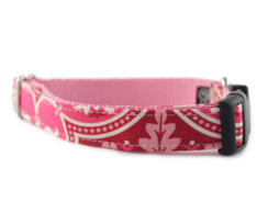 Emmalee Dog Collar