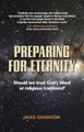 Preparing for Eternity - 3 Copies