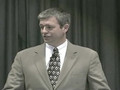 Paul Washer Rally--The True Gospel