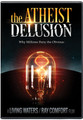 The Atheist Delusion DVD 1 copy