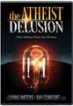 The Atheist Delusion DVD 1 copy
