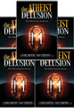 The Atheist Delusion DVD 5 copies