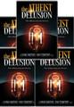The Atheist Delusion DVD 5 copies