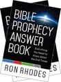 2 copies of Bible Prophecy Answer Book