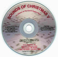 Sounds of Christmas V CD
