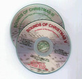 Sounds of Christmas Volumes III and V CD