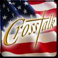 Crosstalk 4/16/2012 New Peace Talks--Or Calm Before The Storm--David Rubin CD