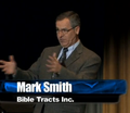 VCY Rally 02/12/11 Mark Smith - Bible Tract Evangelism DVD