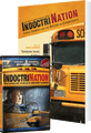 Indoctrination--Book and DVD Package